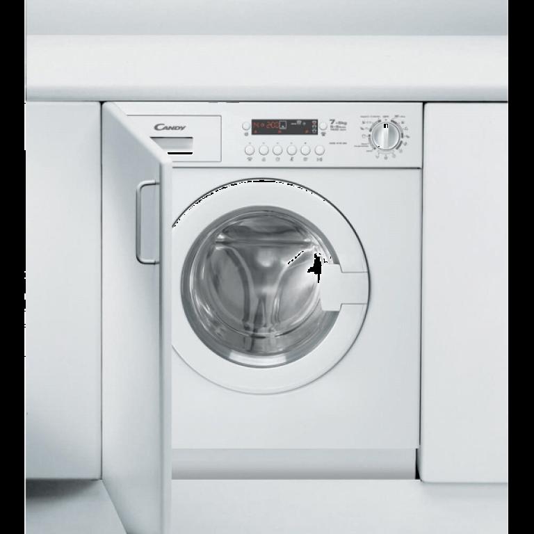 Встраиваемая стиральная машина