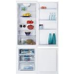 Встраиваемый комбинированный холодильник